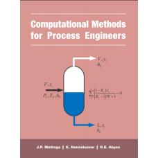 Computational Methods for Process Engineers