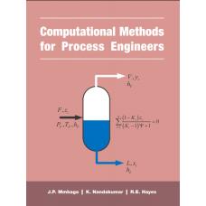 Computational Methods for Process Engineers