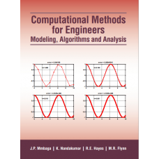 Computational Methods for Engineers