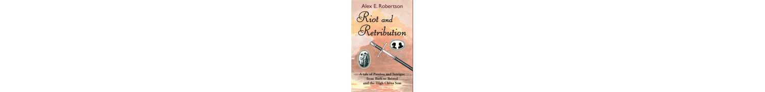 Riot and Retribution